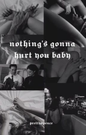 nothing's gonna hurt you baby {reader x hotch & reader x spencer} by prettyspence