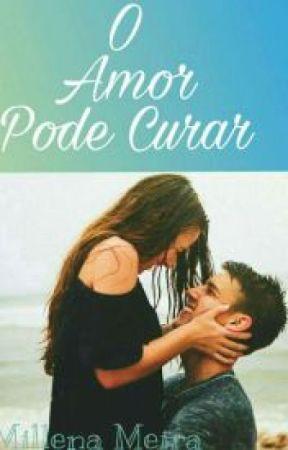 El Amor Puede Sanar [En Espera] by genkgomez