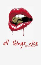 All Things Nice » Band of Brothers by starcrossed-