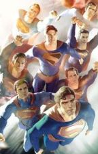 Legacy of Superman by MightyKryptonian