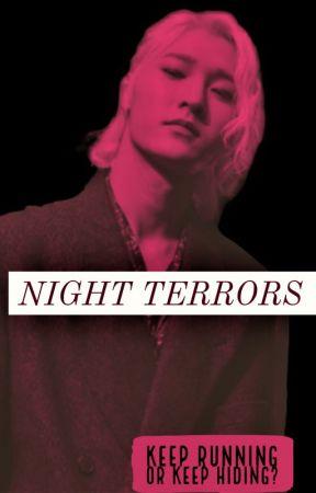 Night Terrors by Futuremrsjunghoseok