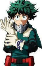 Broken But Then Stronger (All For One Izuku Yagi) by Zul-ZS