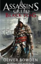 Assassins creed black flag Edward's brother by Caveria12