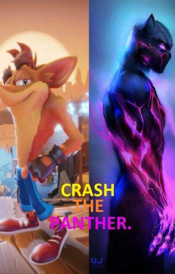 Crash The Panther.