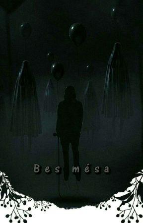 1    Bes Mésa : CERITA PENDEK  by MrsRoseWhite