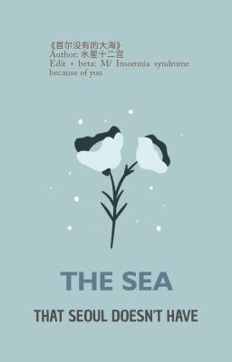 [TRANS FIC   HYUNHA] THE SEA THAT SEOUL DOESN'T HAVE