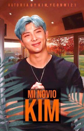 Mi Novio Kim ||NJ|| Adaptación || Omegaverse by Kim_Yeonmi21