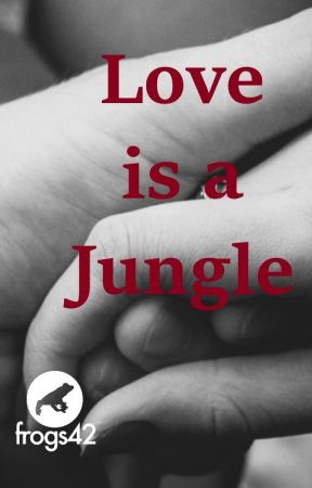 Love is a Jungle by frogs42