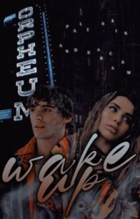 𝑾𝑨𝑲𝑬  𝑼𝑷   * ・° ( 𝐥𝐮𝐤𝐞 𝐩𝐚𝐭𝐭𝐞𝐫𝐬𝐨𝐧 )  cover