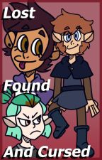 Lost, Found and Cursed [The Owl House X Male Reader Self Insert] by Astalamat