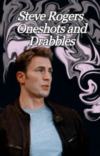 Steve Rogers Oneshots and Drabbles cover