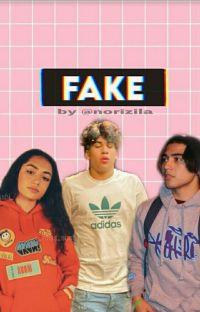 F A K E ... cover