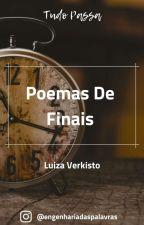 Coletâneas De Poemas De Finais, de LuizaVerkisto