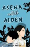 Asena untuk Alden cover