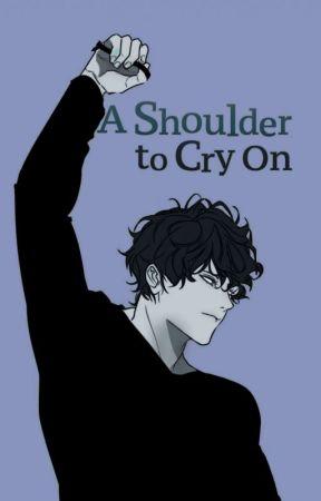 a shoulder to cry on | manga çeviri by wendicex
