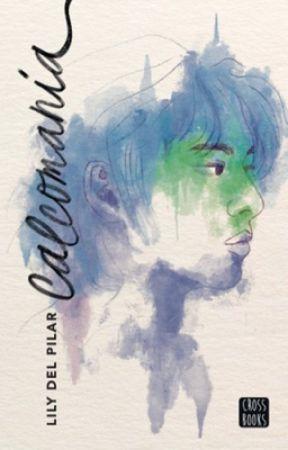 Décalcomanie (Kookv) by Lily_delPilar