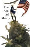 The Son of Liberty (Hetalia) cover