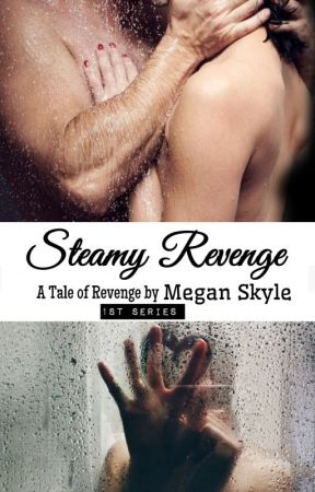 Steamy Revenge( Sidnaz)  by Nishu_Megan16