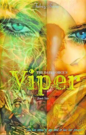 The Darkforce: Viper by Qfabzy