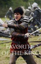 Favorite of the King  by LeeraIvy