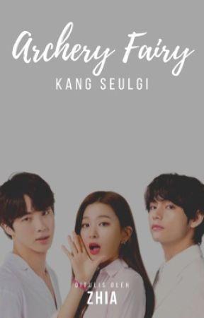 Archery Fairy Kang Seulgi (re-write) by jojobaaa3