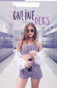 Texting||Online Ders cover