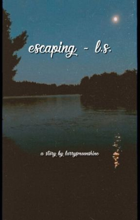 escaping - l.s. by larrysmoonshine