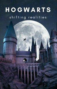 shifting realities: hogwarts cover