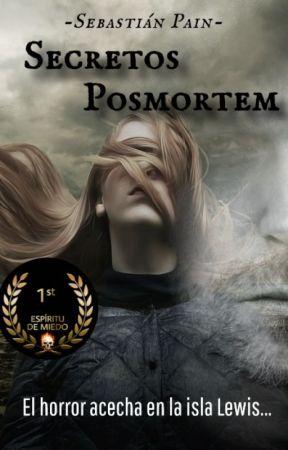 Secretos Posmortem by SebastianPain