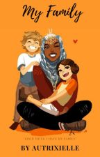 My Family by Autrixielle