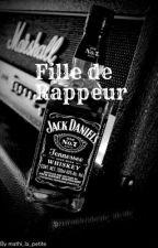 Fille de Rappeur by Mathi_la_Petite