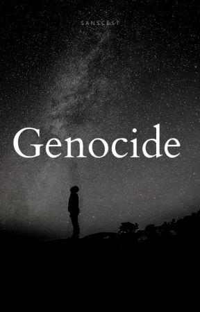 Genocide (Afterdeath, Errorink) by Krystal-Twi