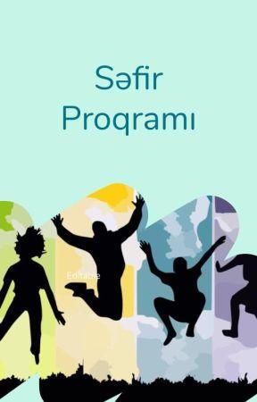 Səfir Proqramı by AmbassadorsAZ