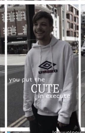 you put the cute in execute by louuuology