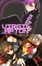 Virgil Afton by Yamikingofgames