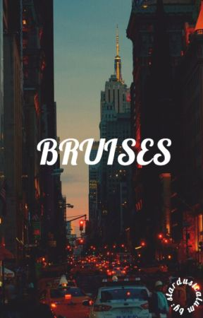 bruises (discontinued) by puppiehyunjin