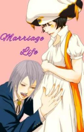 Marriage Life [Jack the Ripper x OC Drabbles] by Alice-Gehabich