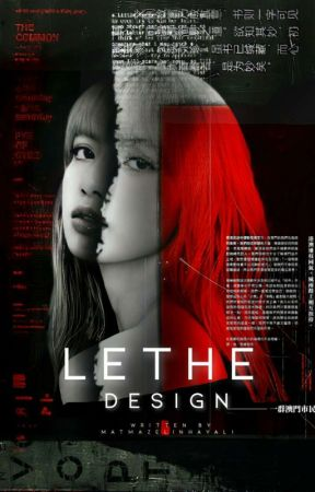 Lethe Design by MatmazelinHayali