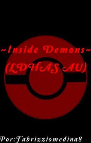 ~LDHAS~Inside~Demons~