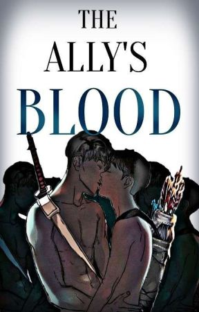 The Ally's Blood (Kaisoo)(boyxboy) by sugarwtter
