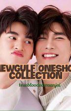 My Mewgulf Oneshot Collection by truebloodedwaanjai