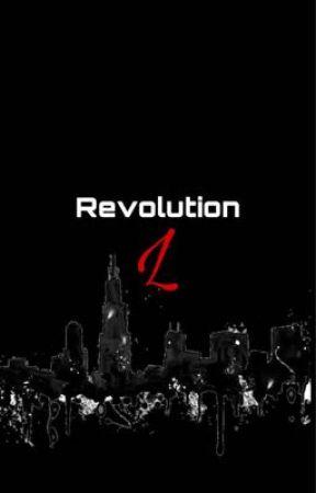 Revolution L (Portuguese) by revolutionL