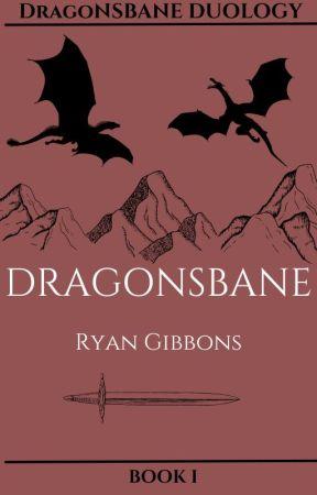Dragonsbane by RyanGibbons56
