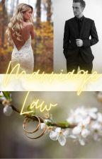 Marriage Law (Draco Malfoy x OC) by HappyHugflepuff