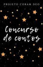 Concurso de Contos by projetocoramdeo