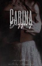Carina Diggory x Draco Malfoy by katiexxmalfoy