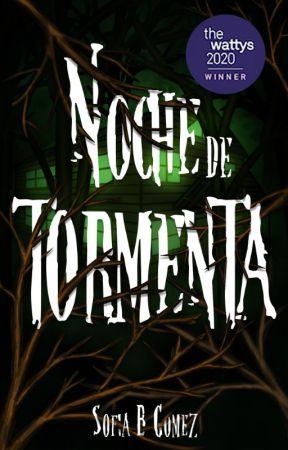 Noche de tormenta (completa) by yosoyunodos