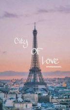 City of Love | S1 by maskedprincess_