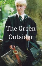 The Green Outsider by slytherinmepls_