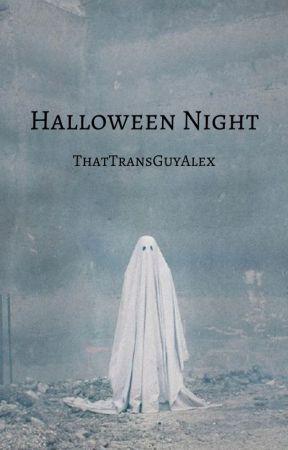 Halloween Night by ThatTransGuyAlex